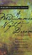 A Midsummer Night's Dream by William Shakespeare cover image