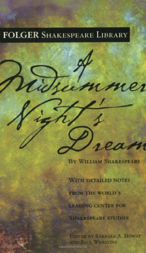 a midsummer night s dream summary gradesaver