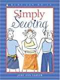 Simply Sewing (Kids Can Do It)