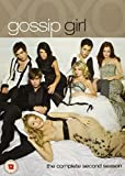 Gossip Girl  Complete Season 2 [DVD] [2009]