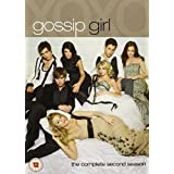 Gossip Girl - Season 2 [STANDARD EDITION] [Import anglais]par Blake Lively