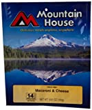 Mountain House Mac n Cheese (1 Pouch)