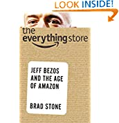 Brad Stone (Author)  (436)  Buy new:  $28.00  $15.82  93 used & new from $9.98