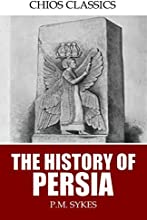 The History of Persia (English Edition)