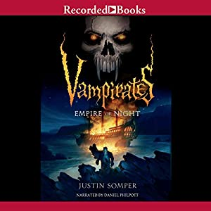 Empire of the Night Audiobook