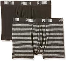 Comprar Puma PUMA STRIPE 1515 BOXER 2P - Bóxer para hombre