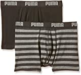 Puma Herren Striped 15 Boxer 2er Pack � 2 St�ck Bild