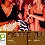 Gossip Girl: Gossip Girl Series #1 | Cecily von Ziegesar