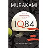 1Q84: Books 1 and 2by Haruki Murakami