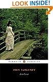 First Love (Penguin Classics)