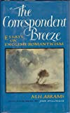 Image of The Correspondent Breeze: Essays on English Romanticism