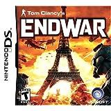 Tom Clancy's EndWar - Nintendo DS ~ UBI Soft