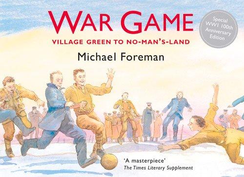 War Game: Village Green to No-Man's Land