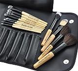 Beauties Factory 12pcs Makeup Brush Set (Woodland) by Beauties Factory