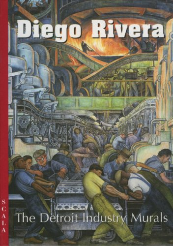 Diego Rivera: Detroit Industry
