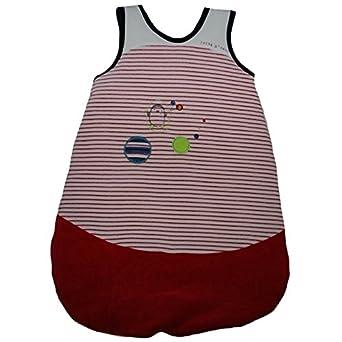 siege social b b sac de couchage fille rouge 62rot v tements et accessoires. Black Bedroom Furniture Sets. Home Design Ideas
