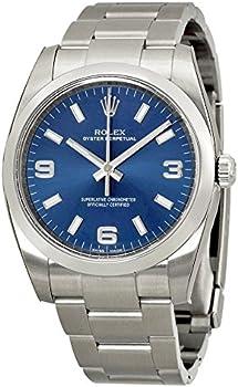 Rolex Bezel Men's Watch