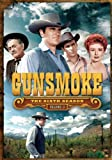 Gunsmoke: Sixth Season 2 [DVD] [Import]