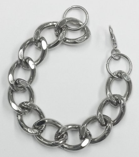 Bracelet - Heavy Chain