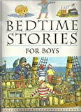 img - for Bedtime Stories for Boys book / textbook / text book