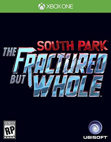 South Park: The Fractured but Whole - [Xbox One]