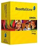 Rosetta Stone  Spanish (Spain) Level...