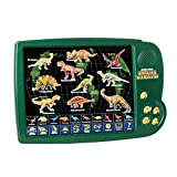 51N83epCB3L. SL160  Scientific INTERACTIVE AMAZING DINOSAURS (WITH TRY ME)