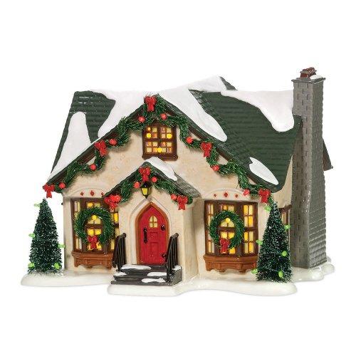 lights village house - photo #8