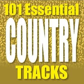 101 Essential Country Tracks