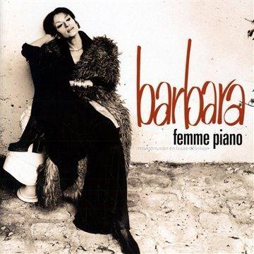 Barbara - Femme Piano - Zortam Music