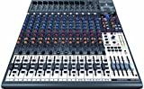 51N84 9qMaL. SL160  Buy Behringer XENYX X2442USB Premium 24 Input 4/2 Bus Mbox 2 Pro with XENYX Mic Preamps & Compressors  Reviews