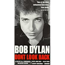 Don\'t Look Back [VHS] [Import]