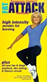 Rosemary Conley: Fat Attack [VHS]