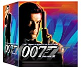 The James Bond Collection, Volume Two: Dr. No. / On Her Majestys Secret Service / The Man with the Golden Gun / The Spy Who Loved Me / Moonraker [VHS]