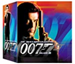 James Bond Gift Set Wave 2