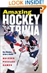 Amazing Hockey Trivia: Games * Quizze...