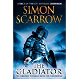 The Gladiatorby Simon Scarrow