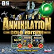 Total Annihilation - Gold Edition (Mac)