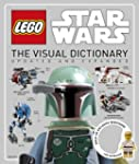 Lego Star Wars Visual Dictionary Upda...