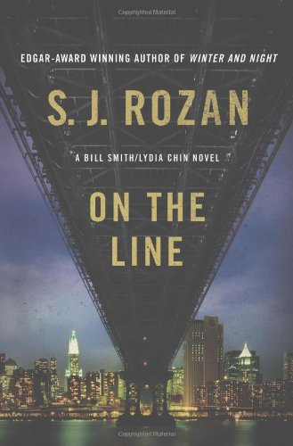 Image of On the Line: A Bill Smith/Lydia Chin Novel (Bill Smith/Lydia Chin Novels)