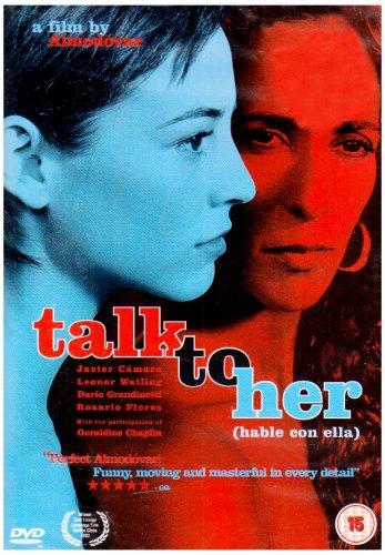 Hable con ella [Reino Unido] [DVD]