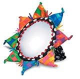 Color Burst Mirror