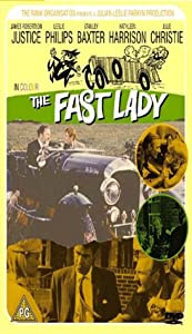 The Fast Lady [1962] [DVD]
