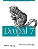 img - for Drupal 7 / Using Drupal (Spanish Edition) book / textbook / text book