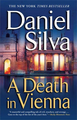 A Death In Vienna (Gabriel Allon #4)