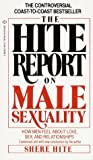The Hite Report on Male Sexuality (0345352483) by Hite, Shere