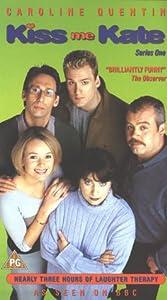 Kiss Me Kate: Series 1 [VHS] [1998]