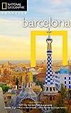 Damien Simonis National Geographic Traveler: Barcelona