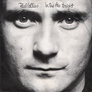 Phil Collins - In The Air Tonight - Atlantic - WEA 79 198, Atlantic - ATL 79 198
