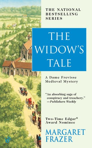 The Widow's Tale (Dame Frevisse Medieval Mysteries) PDF